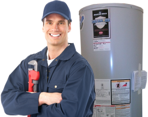 water heater repair macomb mi