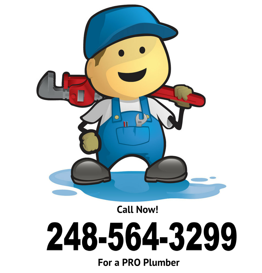 Lake Orion area drain cleaning and plumbing