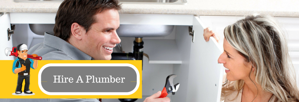 hire a plumber Melvindale MI