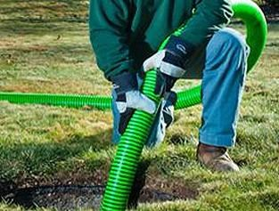 septic cleaning macomb MI