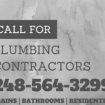 plumbers in flint area Michigan