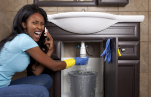 drain cleaning services in Lake Orion