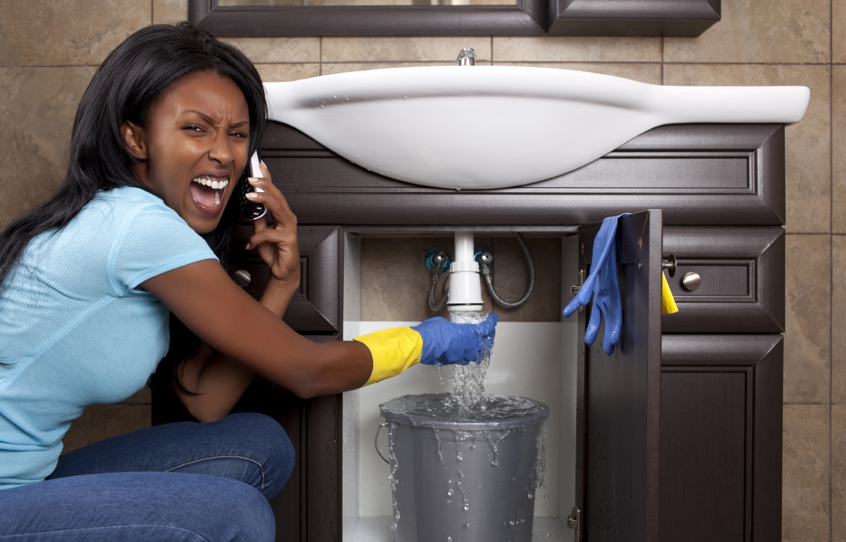 Drain Cleaning before Winter in Lake Orion Michigan – Lake Orion MI Plumbing and Drain Service