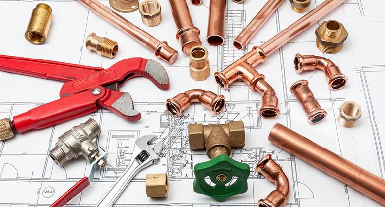 plumbing Detroit MI