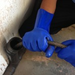 Yale Michigan drain cleaners