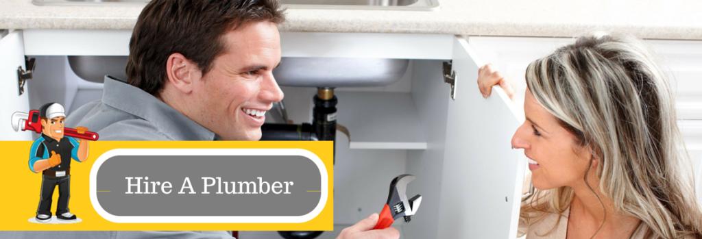 hire a plumber detroit